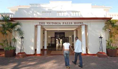 Africazimtravel Victoria Falls Hotel - Search available rooms for hotel and hostel reservations in Victoria Falls 7 photos